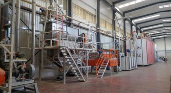3000 kg/hour Fish Feed Production Line