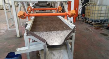 2000 kg/hour Fish Feed Production Line