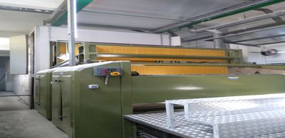 Long cut Pasta Production Lines